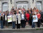 L'ADMR de Louvigné-du-Désert fête ses 40 ans
