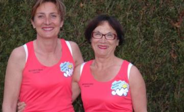 Marathon de Londres au profit de l'ADMR TUBA