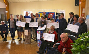 Solidarité Bouchons 35