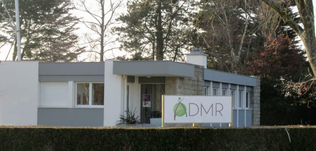 Image bureaux ADMR Bain-le Sel et environs
