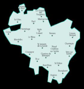 Carte service visite de nuit
