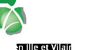 logo : Fédération ADMR D'Ille et Vilaine