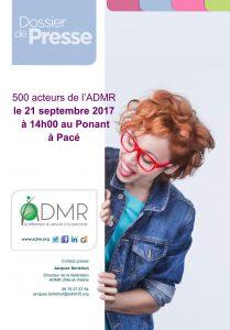 500-acteurs-de-l'ADMR_21septembre2017_70ans_ADMR_dIlle-et-Vilaine_Dossier_presse