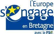 Partenaire Bretagne FSE