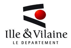 Partenaire Le Département d'Ille-et-Vilaine