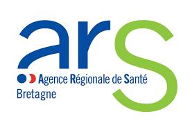 Logo Agence Régionale de Santé Bretagne